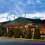 Best Western Bakerview Inn Foto