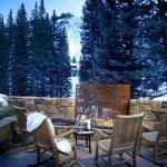 Vail Residences at Hotel Talisa Foto