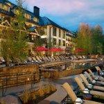 Photo de Vail Residences at Hotel Talisa