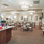 Photo of Holiday Inn Express Hotel & Suites Clearwater / US 19N