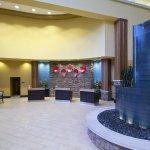 Foto de Embassy Suites by Hilton Columbus - Airport