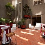 Photo of Holiday Inn Mexico Coyoacan