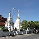 Photo de WangBurapa Grand Hotel