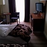 Ramada Plaza Liege City Center Foto