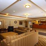 Foto de Candlewood Suites Kansas City Airport