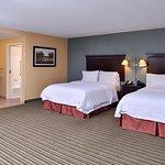 Photo of Hampton Inn & Suites Mt. Vernon/Belvoir-Alexandria South