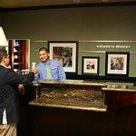 Photo of Hampton Inn & Suites Mission