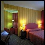 Foto di Hotel Federico II