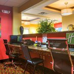 Holiday Inn Express Hotel & Suites Elk City Foto