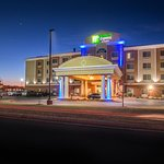 Photo of Holiday Inn Express Hotel & Suites Elk City