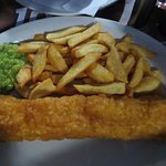 Lokman's Fish and Chip Restaurant