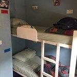 Foto de Castle Rock Hostel