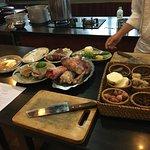 Foto de Orchid Cooking Class & Restaurant