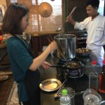 Photo of Orchid Cooking Class & Restaurant
