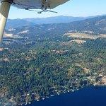 Foto de Brooks Seaplane Service - Tours
