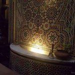 A very beautiful riad in the heart of Rabat.. Very friendly and accommodating staff..