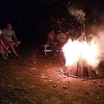 Awsme campfire