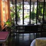 ภาพถ่ายของ เวียงจูมออน ทีเฮาส์