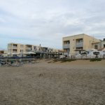 Foto de Menia Beach Hotel