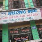 Photo de Huong Mai Restaurant