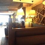 Tint Cafe Tunus