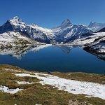 Photo of Bachalpsee Lake