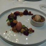 Zwetschge - Schokolade - Muscovado - Haselnüsse - Kardamom