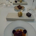 Photo of Restaurant Schwarzenstein - Nils Henkel