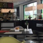 Foto de ibis Styles Accra Airport Hotel