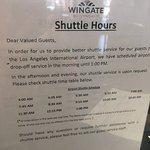 Foto de Wingate by Wyndham Los Angeles International Airport LAX