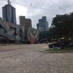 Photo de Federation Square