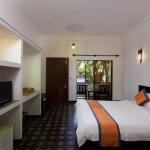 La Niche D'Angkor Boutique Hotel Foto