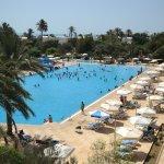 Hotel Djerba Castille Foto
