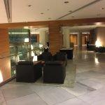Foto de Sercotel Sorolla Palace Hotel