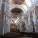 Foto de Alte Kapelle