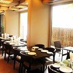 Cocoon Restaurant