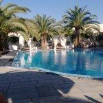 Foto de Strogili Hotel