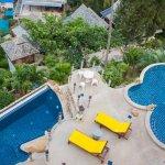 Foto Laem Sila Resort