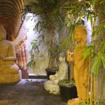 Handcrafted Stone Statues over 150kgs