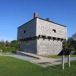 The Blockhouse