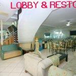 Lobby - Resto