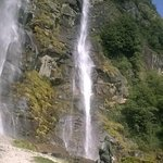 Photo of Cascate dell'Acqua Fraggia