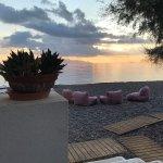 Foto de Sigalas Hotel