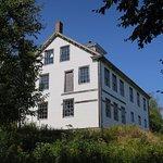 Rossmount Inn resmi