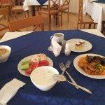 Foto de Chaika Hotel St. Konstantin