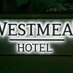 Foto de Westmead Hotel