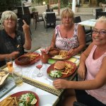 Lithos Bar & Grill