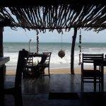 Bilde fra Ganesh Garden Beach Cabanas