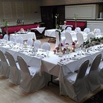 Function Room available for Christening, Weddings, Confirmations,Communions, Birthdays, Annivers