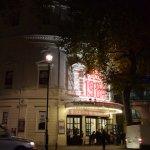 Playhouse Theatre - 1984